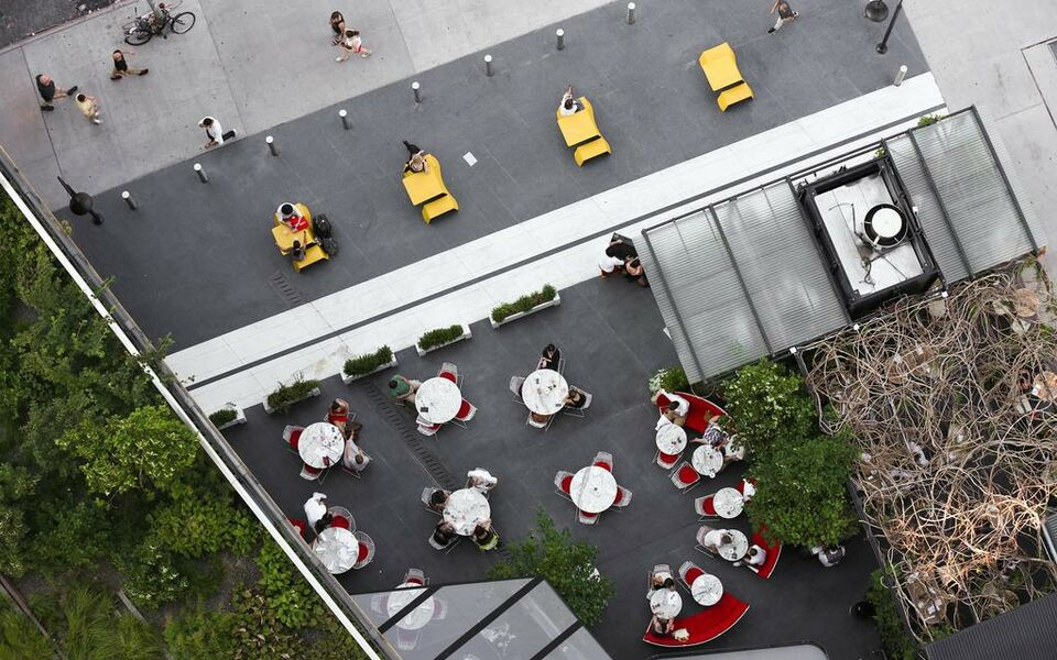 The Standard, High Line New York, New York, Meatpacking District (7)
