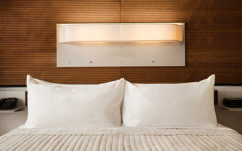 The Standard, High Line New York, New York, Meatpacking District (8)
