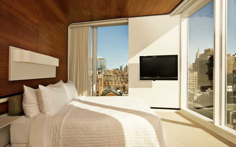 The Standard, High Line New York, New York, Meatpacking District (9)