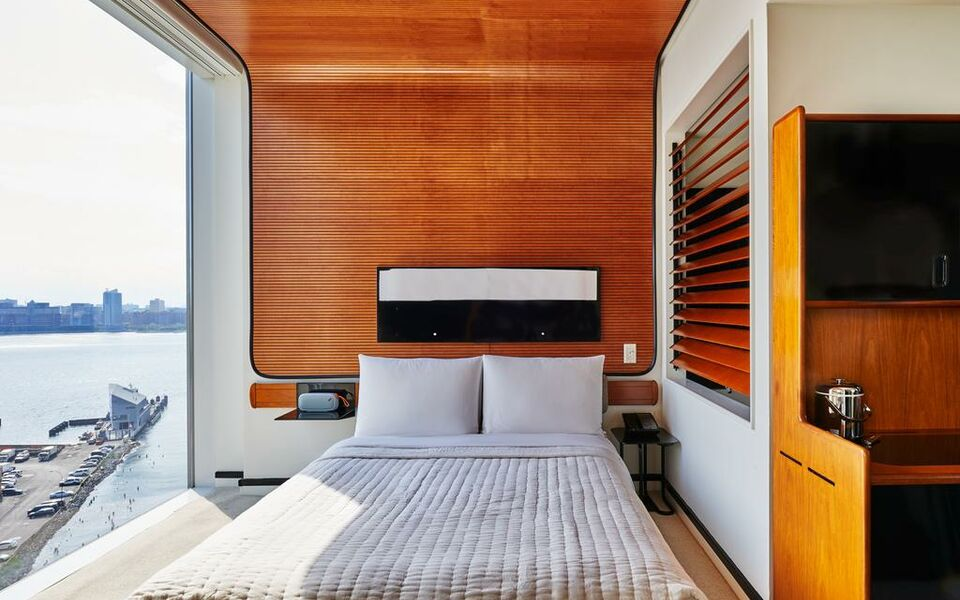 The Standard, High Line New York, New York, Meatpacking District (11)
