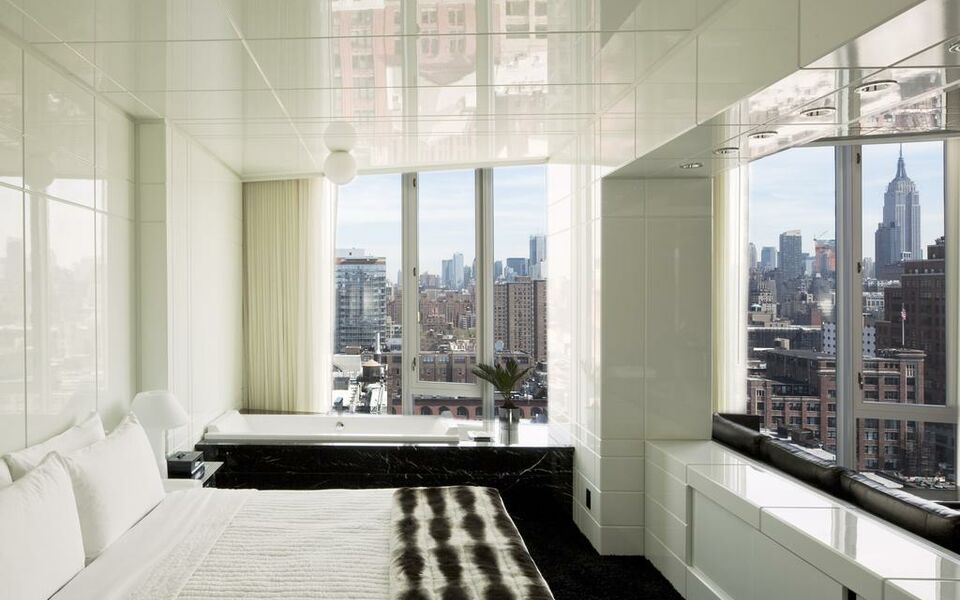 The Standard, High Line New York, New York, Meatpacking District (12)