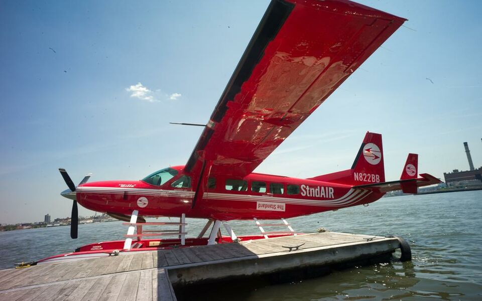 The Standard, High Line New York, New York, Meatpacking District (13)