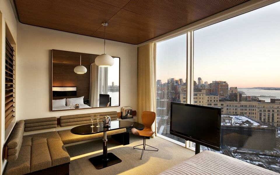 The Standard, High Line New York, New York, Meatpacking District (14)