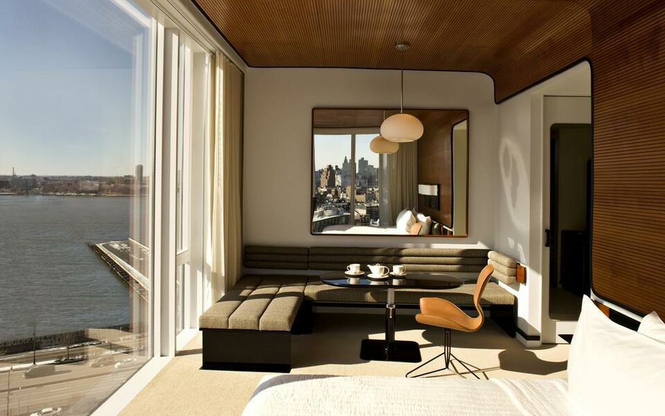 The Standard, High Line New York, New York, Meatpacking District (15)