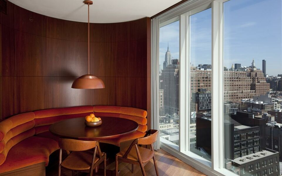 The Standard, High Line New York, New York, Meatpacking District (16)