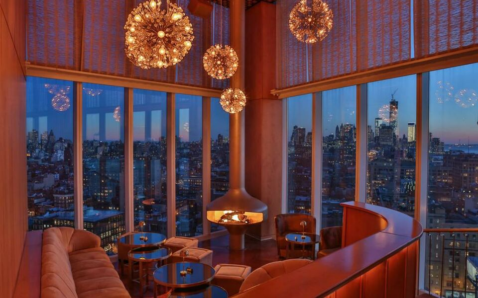 The Standard, High Line New York, New York, Meatpacking District (17)
