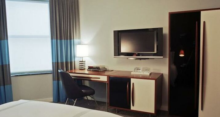 6 Columbus - A SIXTY Hotel, New York (4)