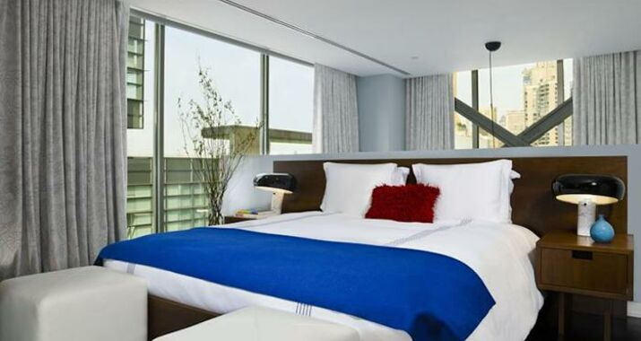 6 Columbus - A SIXTY Hotel, New York (6)
