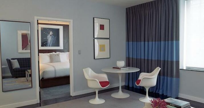 6 Columbus - A SIXTY Hotel, New York (7)