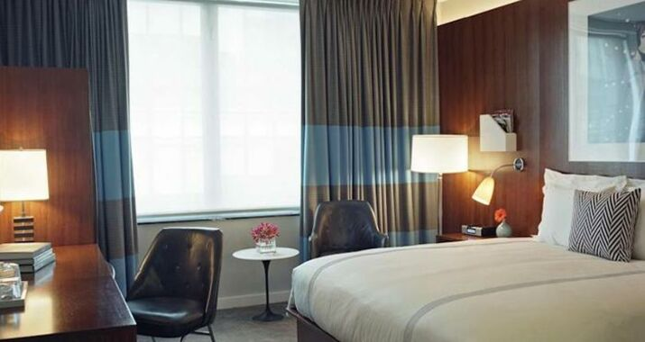 6 Columbus - A SIXTY Hotel, New York (9)