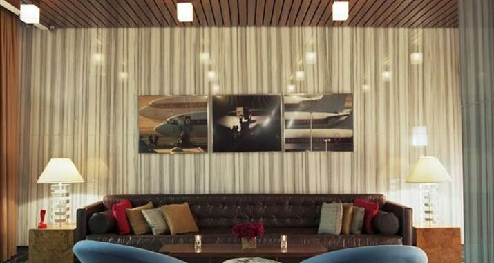 6 Columbus A Sixty Hotel A Design Boutique Hotel New