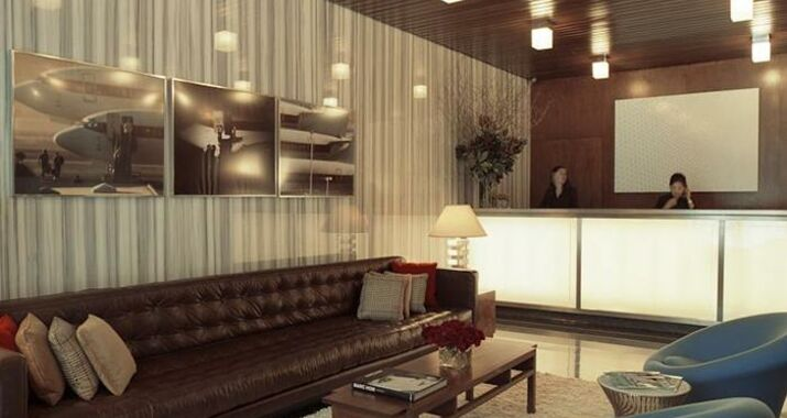 6 Columbus - A SIXTY Hotel, New York (11)