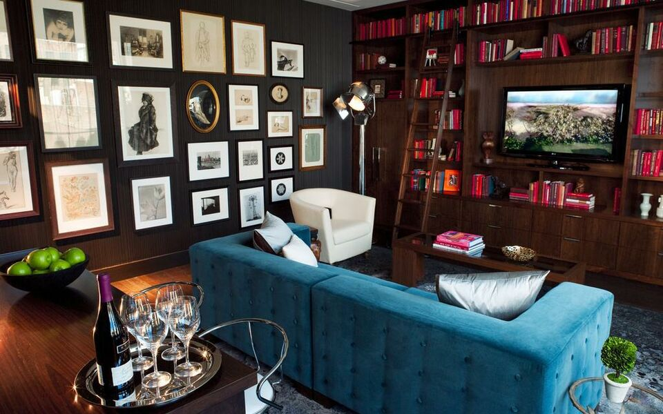 Kimpton Hotel Eventi, New York [NYC], Chelsea (3)