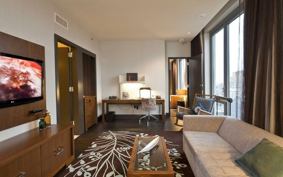 Kimpton Hotel Eventi, New York [NYC], Chelsea (4)