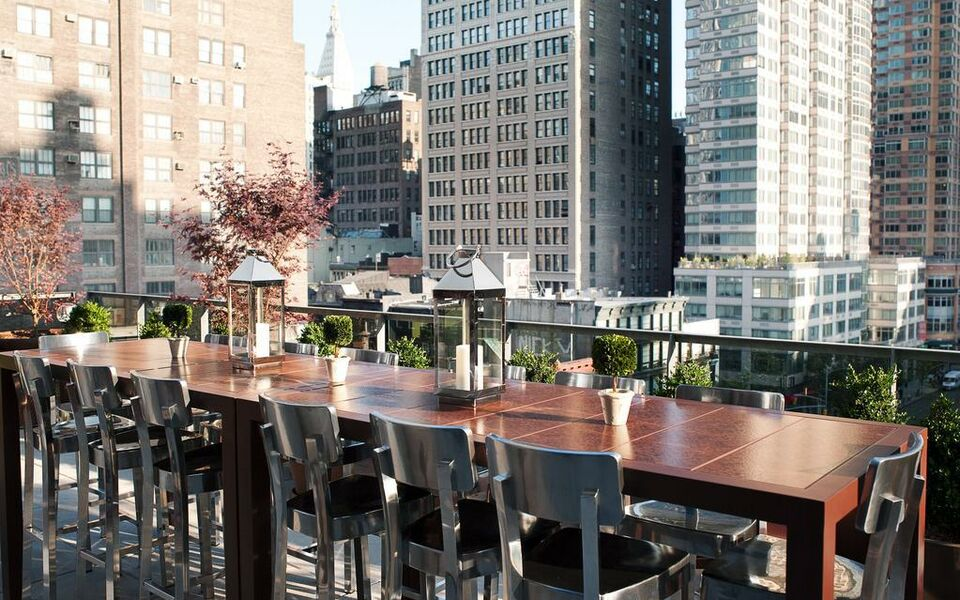 Kimpton Hotel Eventi, New York [NYC], Chelsea (6)