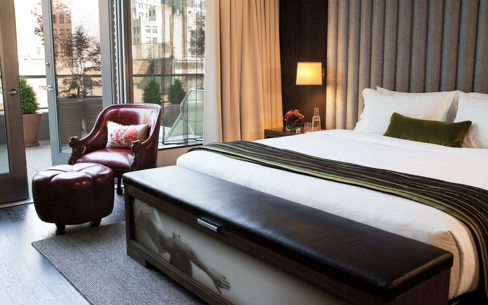 Kimpton Hotel Eventi, New York [NYC], Chelsea (1)