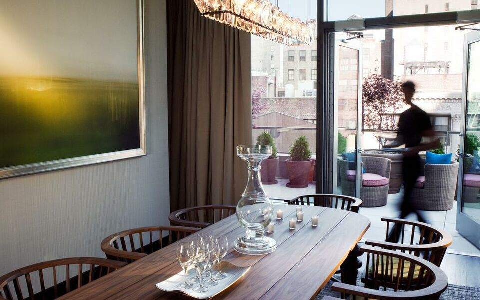 Kimpton Hotel Eventi, New York [NYC], Chelsea (8)
