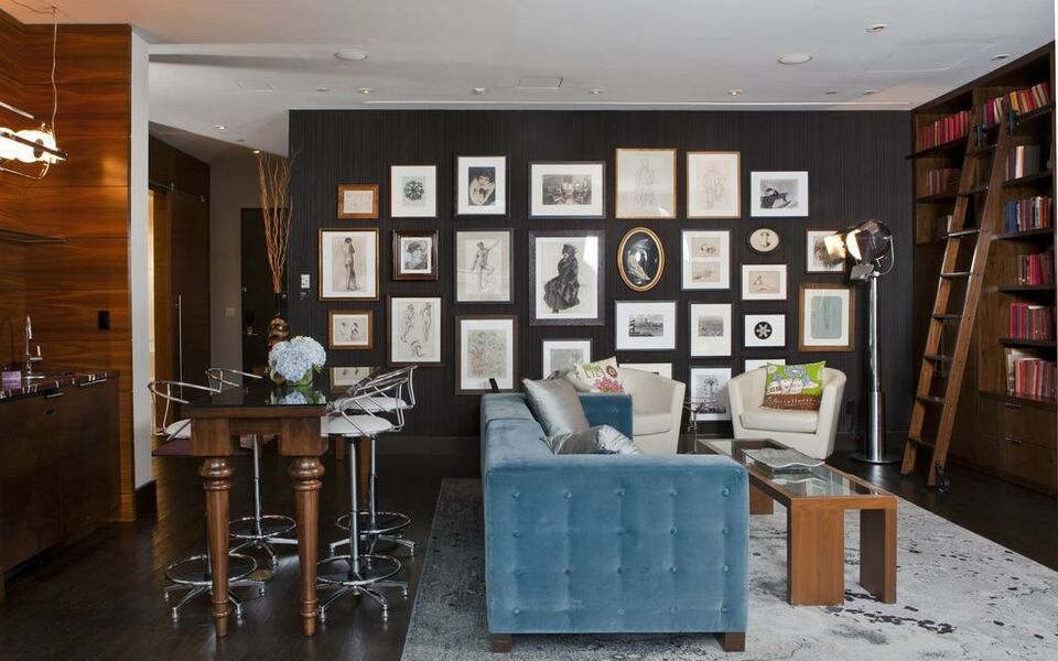 Kimpton Hotel Eventi, New York [NYC], Chelsea (9)
