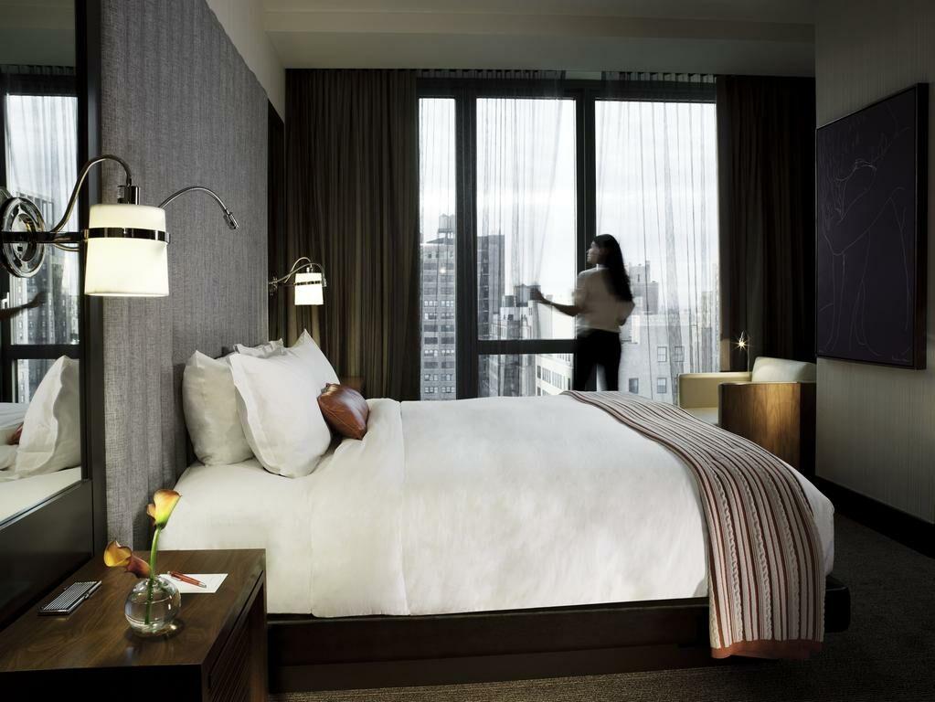 Avanti Hotel Nyc