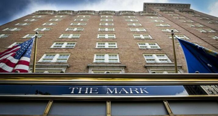 The Mark New York, New York, Upper East Side (13)