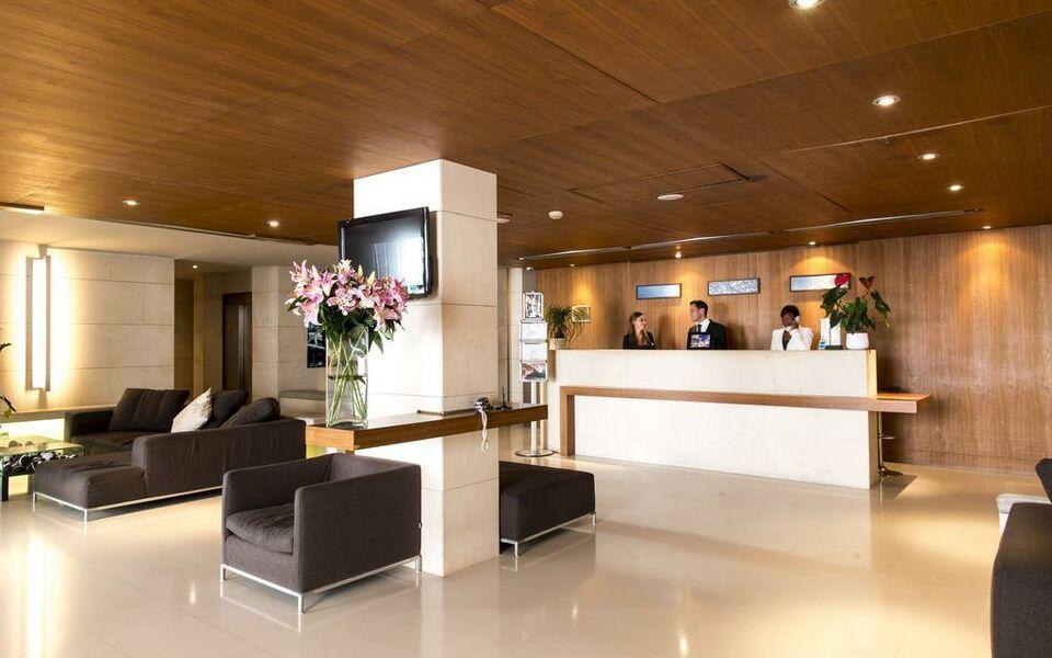 Nizza Boutique Hotel