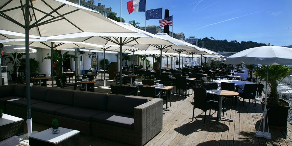 Beau rivage nice france my boutique hotel for Boutique nice hotels