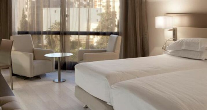 AC Hotel Nice by Marriott, Nice (9)