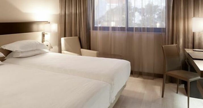 AC Hotel Nice by Marriott, Nice (11)