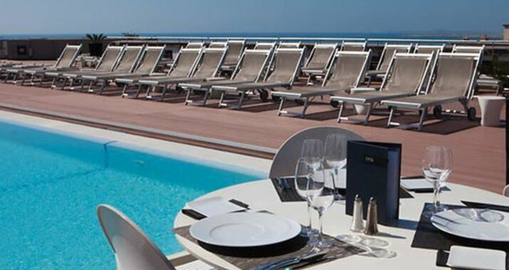 AC Hotel Nice by Marriott, Nice (18)
