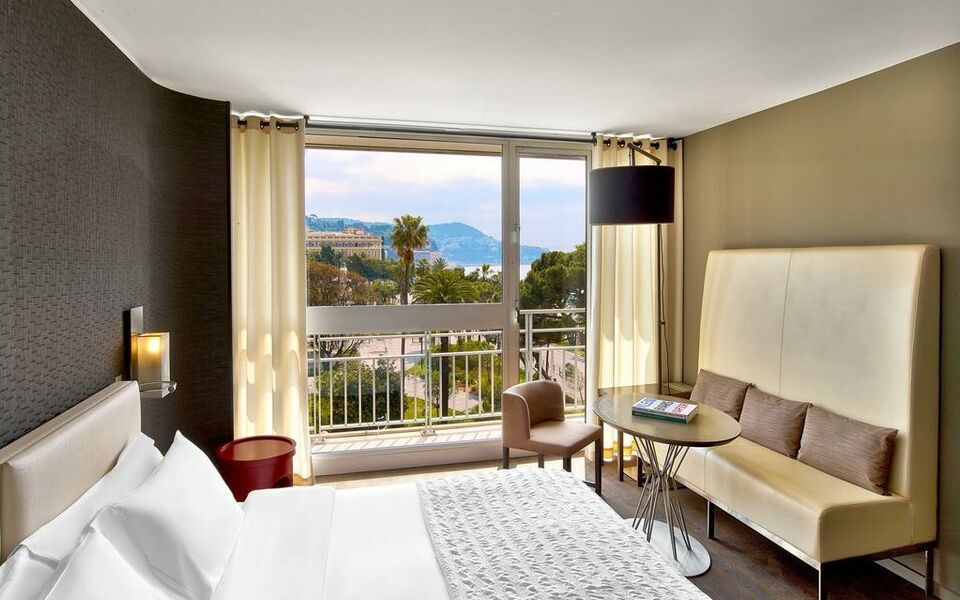 Le meridien nice nice france my boutique hotel for Boutique hotel nice