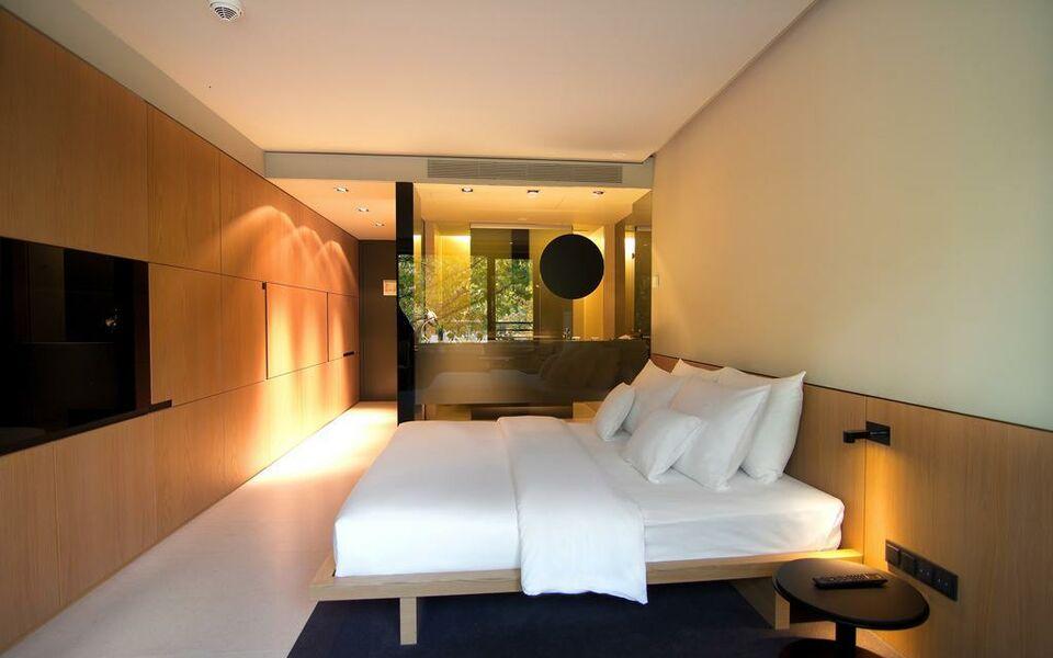 Sana Hotel Berlin Preise