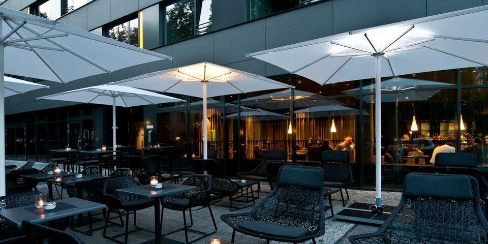SANA Berlin Hotel, a Design Boutique Hotel Berlin, Germany