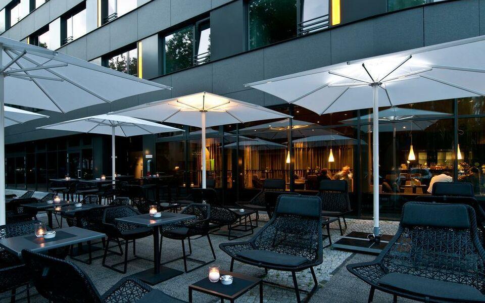 Sana Berlin Hotel Berlin