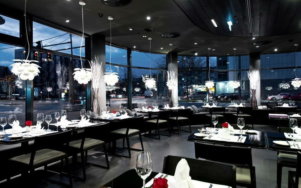 Sana berlin hotel a design boutique hotel berlin germany for Design boutique hotels deutschland