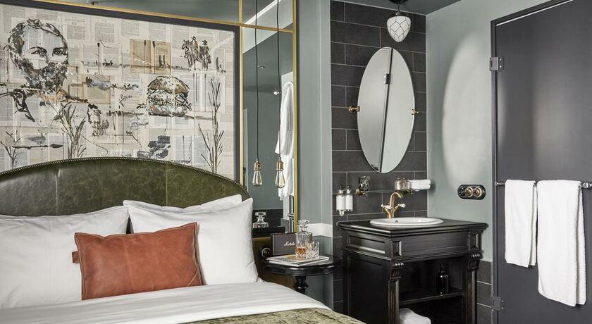 hotel sir f k savigny berlin berlin deutschland. Black Bedroom Furniture Sets. Home Design Ideas