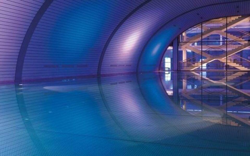 Aspria berlin ku 39 damm berlin allemagne my boutique hotel for Club piscine granby 960 rue principale