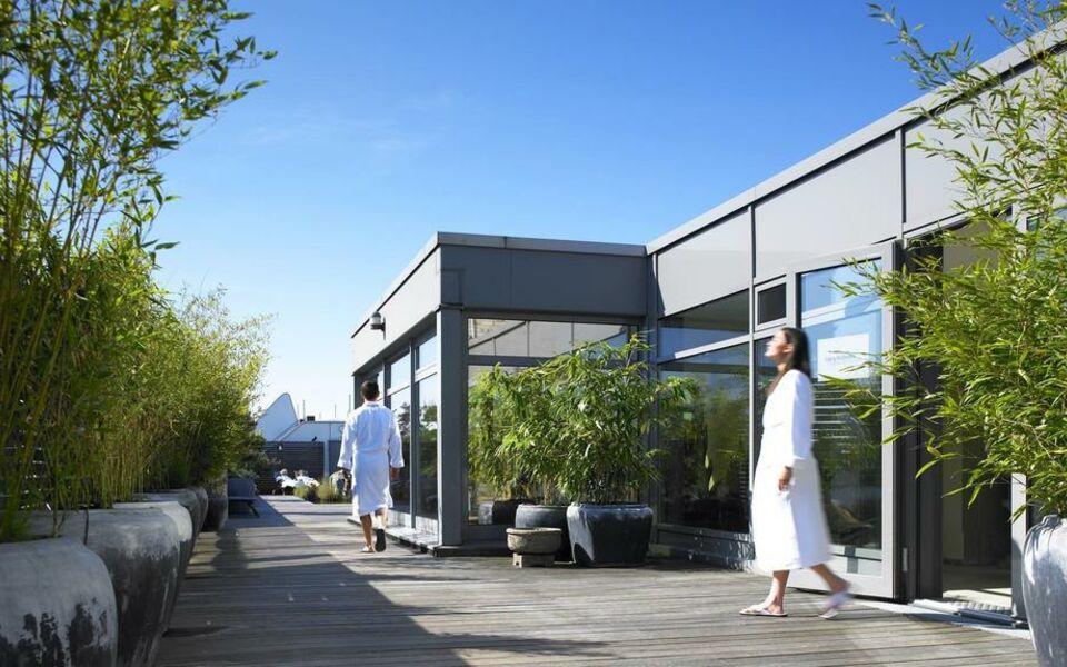 Aspria Berlin Ku Damm A Design Boutique Hotel Berlin Germany