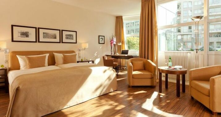 ABION Villa Suites, Berlin, Mitte (3)