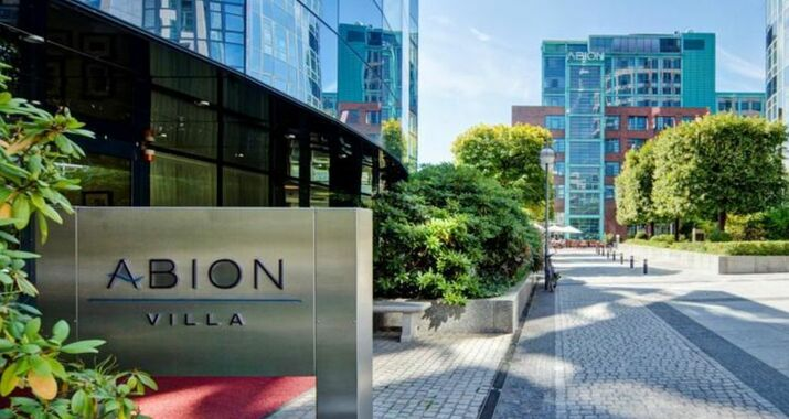 ABION Villa Suites, Berlin, Mitte (8)