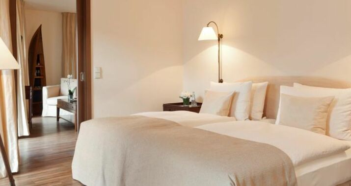 ABION Villa Suites, Berlin, Mitte (10)