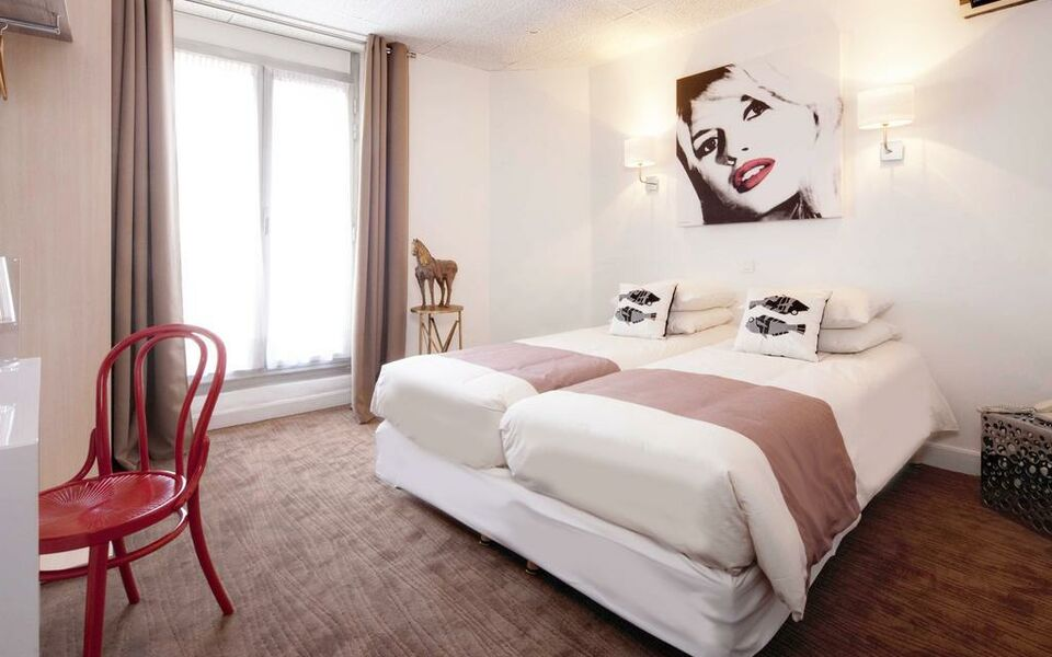 Hotel Colette, Cannes (1)