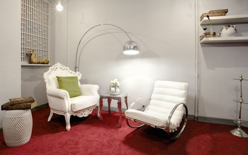 Hotel Colette, Cannes (9)