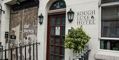 Rough Luxe Hotel, London (3)