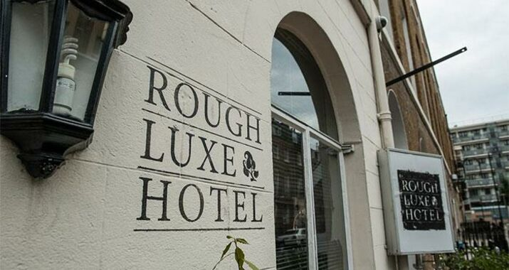 Rough Luxe Hotel, London (6)