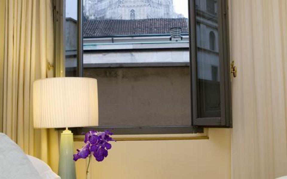 Star Hotel Rosa Milano Piazza Fontana