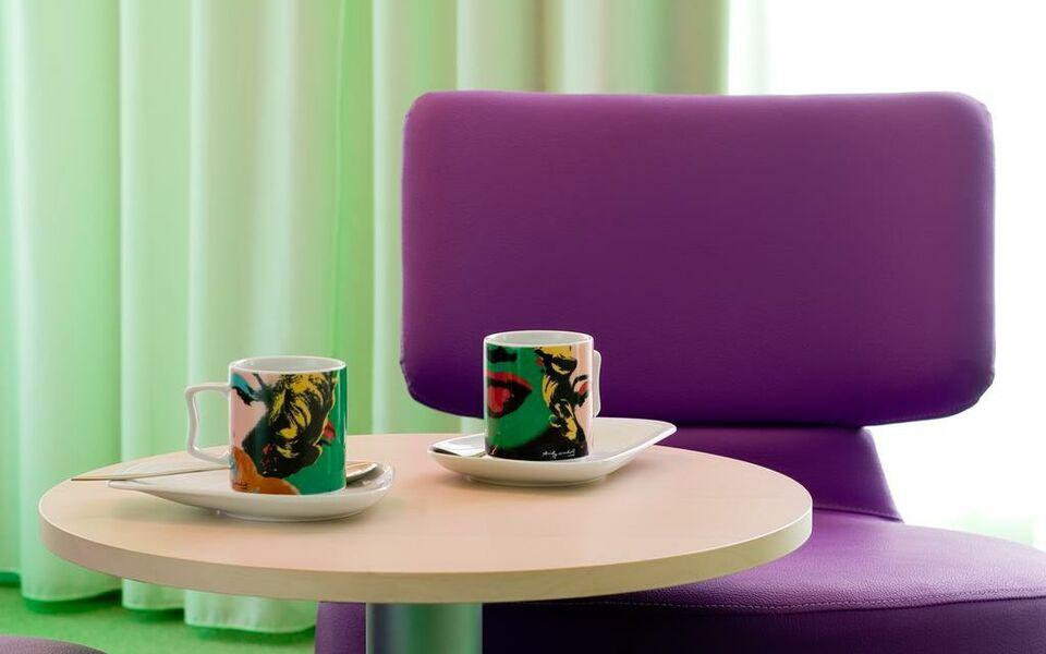 Art 39 otel berlin kudamm a design boutique hotel berlin for Berlino hotel design