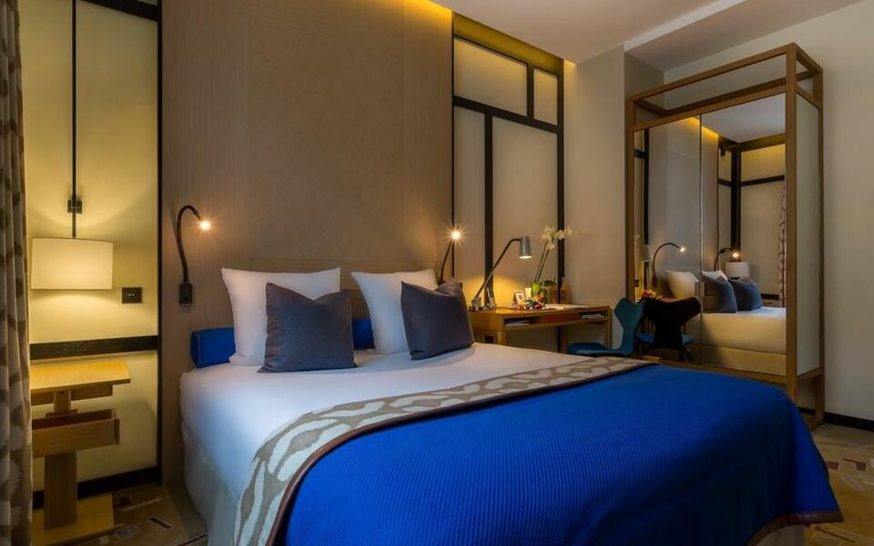 h tel bel ami paris france my boutique hotel. Black Bedroom Furniture Sets. Home Design Ideas
