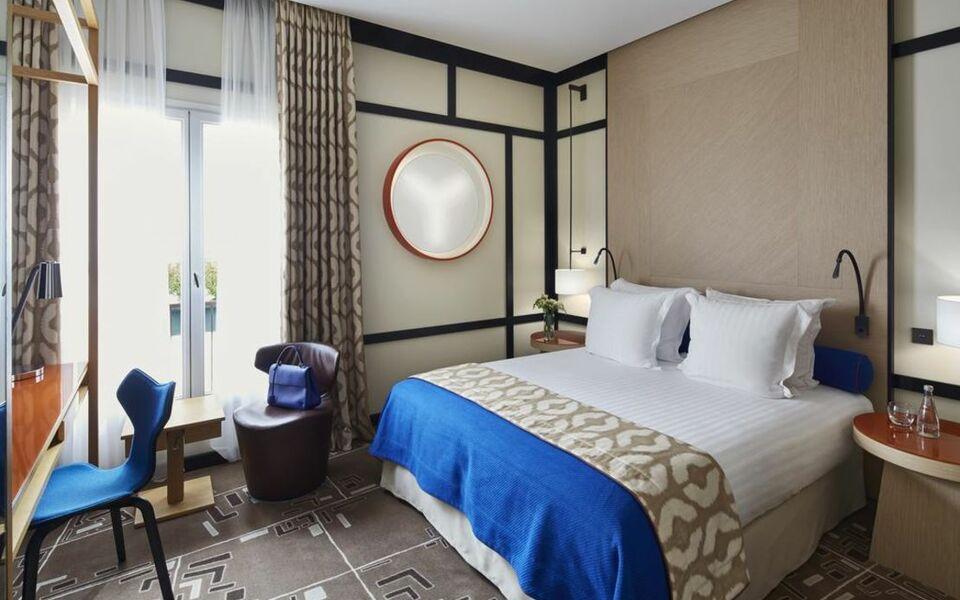 Hotel Bel Ami Paris France