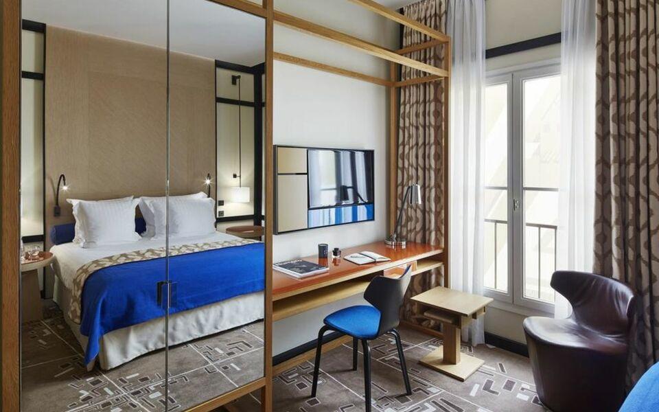 H tel bel ami paris france my boutique hotel - Hotel avec piscine pres de paris ...