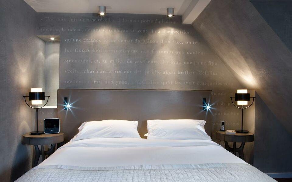 Le Pavillon Des Lettres Hotel Paris